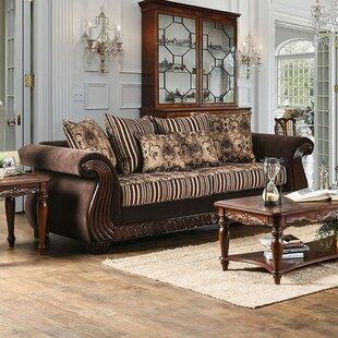 Shop Conatser Sofa by Fleur De Lis Living