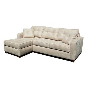 Christine Sectional by Gardena Sofa