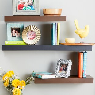 Black Shelves Youu0027ll Love