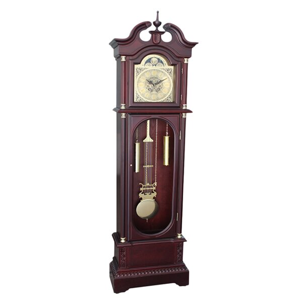 Grandfather Clocks You Ll Love Wayfair Ca