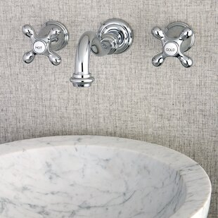 Price Check Wall Mounted Bathroom Faucet ByKingston Brass