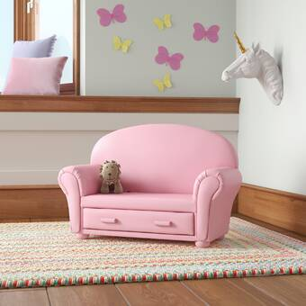 PEPPA PIG Fauteuil Club