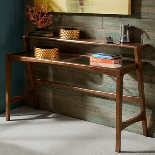 Alvarado Console Table