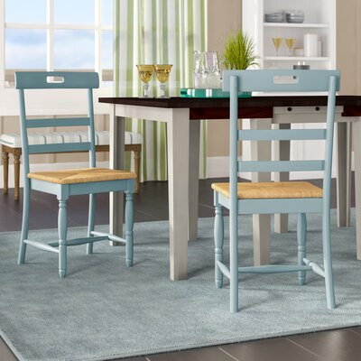 Ladder Back Kitchen Amp Dining Chairs You Ll Love In 2020