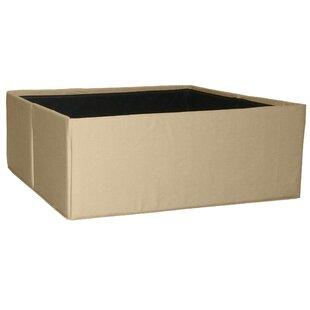 Coupon Underneath Storage Bin (Set of 2) By Rebrilliant