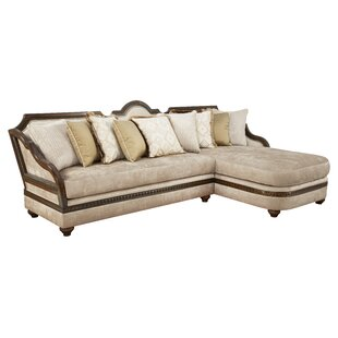 Oaklawn Right Hand Facing Sectional