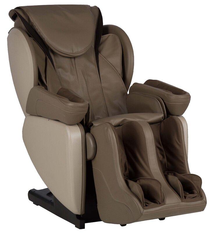 defaultname - Zero Gravity Massage Chair