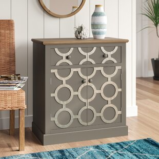 Ardie 2 Door Accent Cabinet