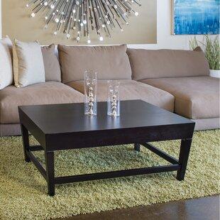 Best Reviews Marion Coffee Table ByAllan Copley Designs