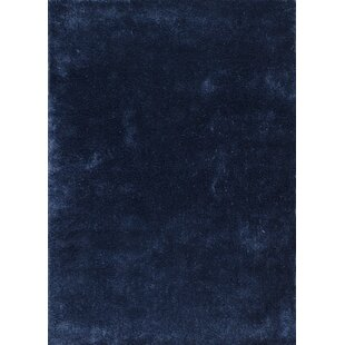 Andre Indigo Indoor/Outdoor Area Rug