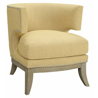 Albiero Barrel Chair by Willa Arlo Interiors SKU:BA174187 Details