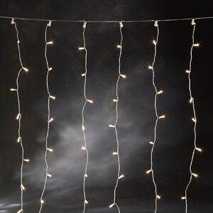 Microlight-Lichtervorhang