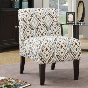 Bellaire Slipper Chair by A&J Homes Studio Best #1