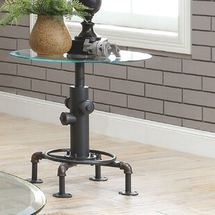 Clearance Bodaway End Table by Trent Austin Design