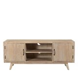 Judith Solid Wood TV Stand for TVs up to 60 by Wildon Home®