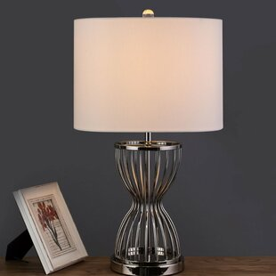 Risley 26 Table Lamp