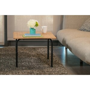 Hodge Adjustable Coffee Table by Ebern Designs