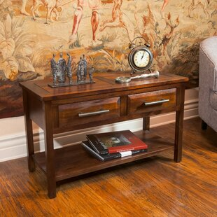 Davisson Console Table By Alcott Hill