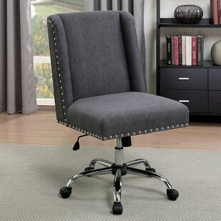 Buy clear Lenhart Contemporary Office Chair by Brayden Studio