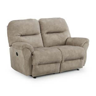 Inexpensive Mishti Reclining Loveseat by Red Barrel Studio Reviews (2019) & Buyer's Guide