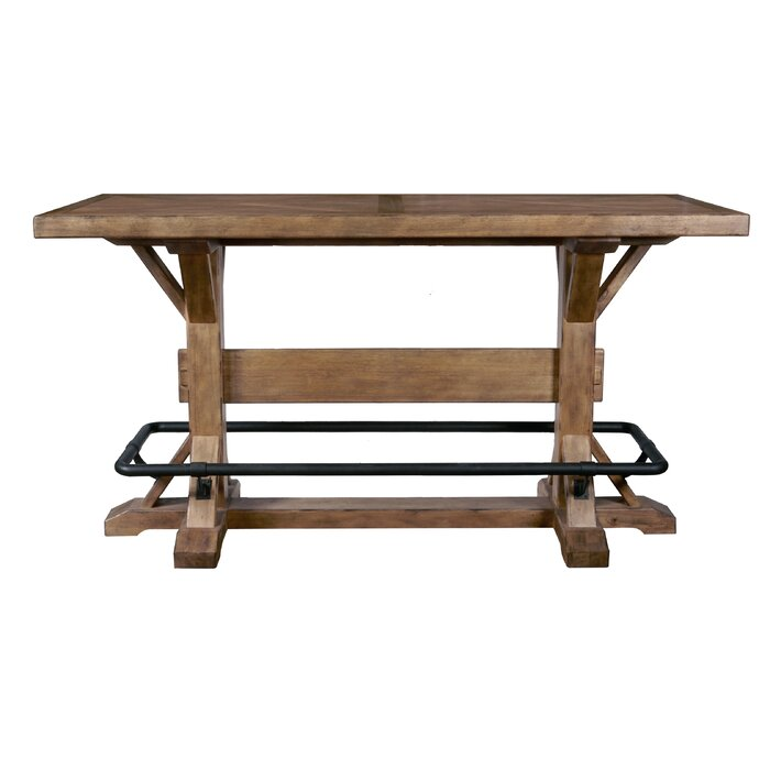 Copeland Solid Wood Dining Table