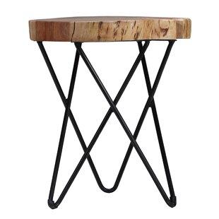 Bozarth End Table