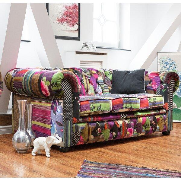 Sensational Patchwork Sofa Wayfair Co Uk Home Interior And Landscaping Sapresignezvosmurscom