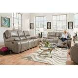 Huckabee Reclining Configurable Living Room Set by Red Barrel Studio