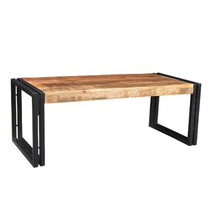 Coupon Knox Coffee Table by Millwood Pines