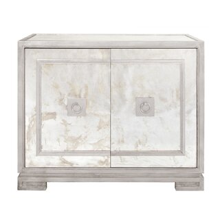 2 Door Accent Cabinet by Worlds Away SKU:CB239437 Reviews