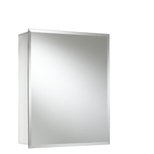 16 x 20 Recessed or Surface Mount Medicine Cabinet by Jacuzzi?