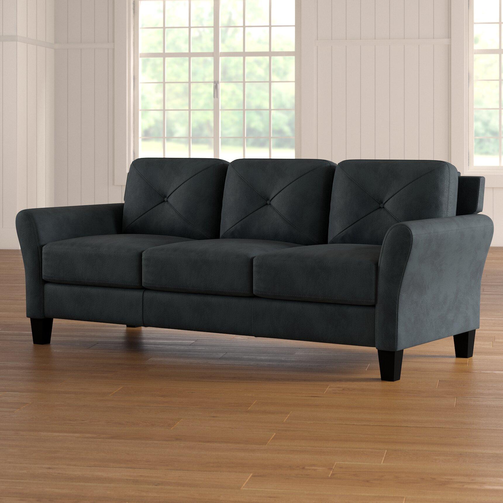 Brilliant Liston Standard Sofa Machost Co Dining Chair Design Ideas Machostcouk