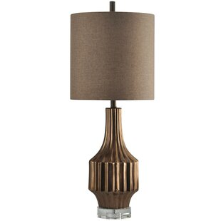 Affordable Price Paynter 37.5 Table Lamp By Bloomsbury Market