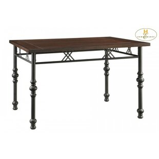 High Plain Dining Table