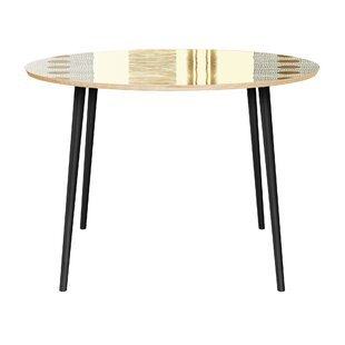 Holst Dining Table Bungalow Rose