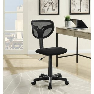 Gallaher Mesh Task Chair by Ebern Designs Find