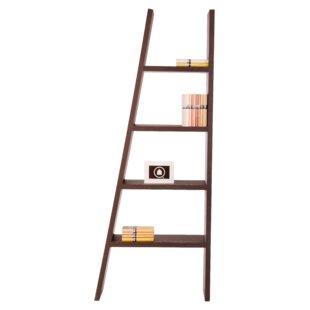Munich Ladder Bookcase by Phoenix Group AG Find