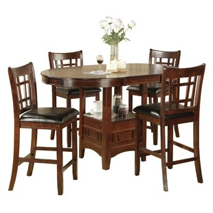 Degraffenreid Counter Height Dining Table