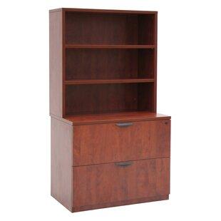 Linh Standard Bookcase Latitude Run