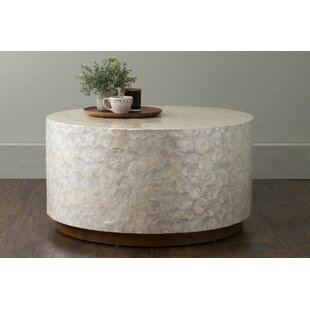Top Reviews Dalvey Coffee Table By Beachcrest Home