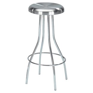 Find 26.37 Bar Stool (Set of 2) By New Spec Inc