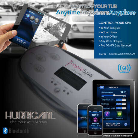 Wi-Fi, Bluetooth & Speakers Incorporated