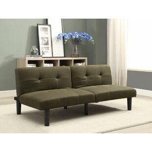 Tubbs II Adjustable Sofa Bed