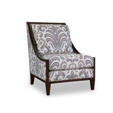 Brice Slipper Chair by Brayden Studio