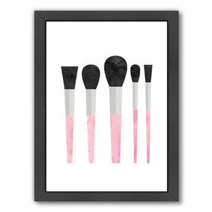Pink Makeup Chair   Wayfair