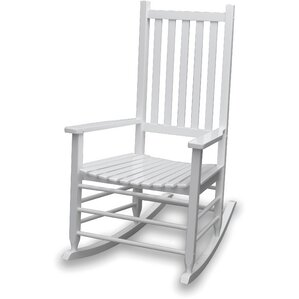 Mariana Rocking Chair by Longshore Tides