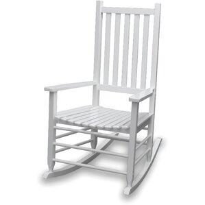 Longshore Tides Mariana Rocking Chair