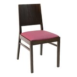 CON Series Slat Back Side Chair by Florida Seating