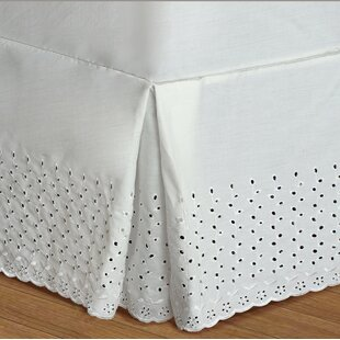 Athenis Eyelet Deck 18 Bed Skirt
