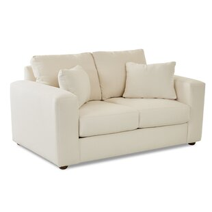 Dollison Loveseat